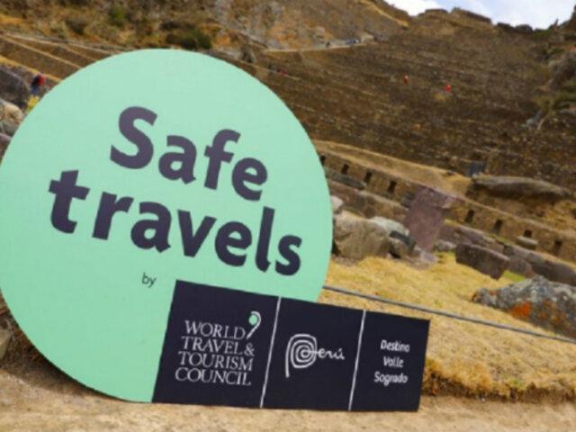 """Mincetur: Perú proyecta sumar 42 destinos """"turísticos seguros"""" más este 2021"""