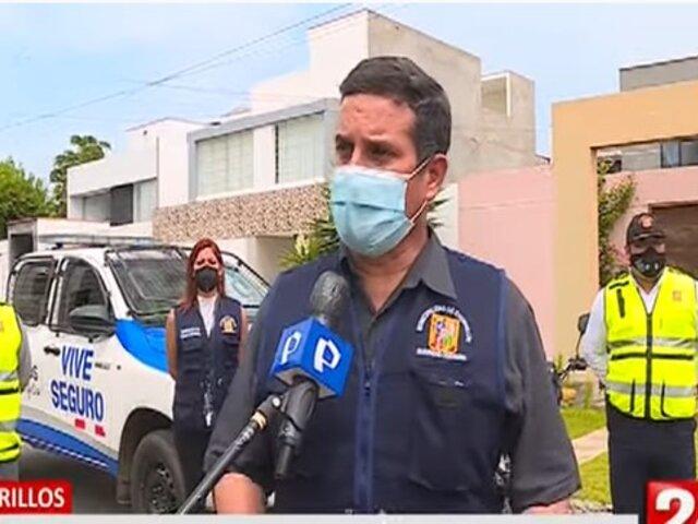 Chorrillos: Municipio brinda ayuda a familia víctima de insultos