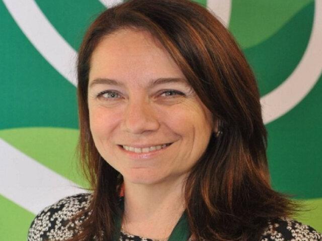 Promperú: Amora Carbajal es designada directora de Promoción de Turismo