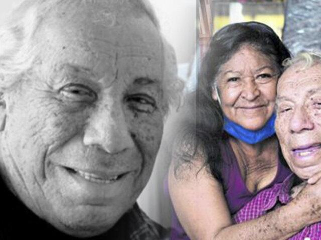 A los 92 años falleció el destacado comediante Guillermo Campos