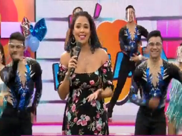 D'mañana: música, sorpresas y grandes invitados en el nuevo programa de Adriana Quevedo