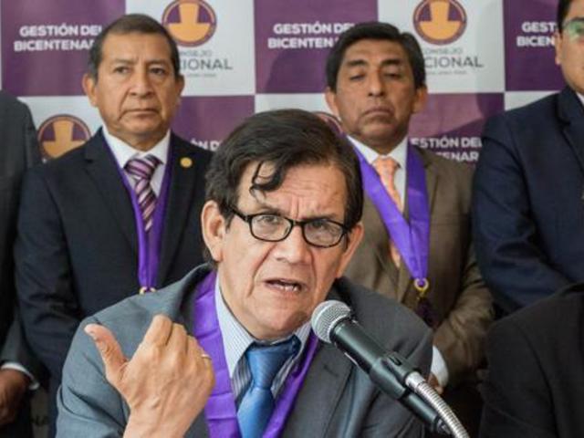 CMP saluda recuperación de Maguiña pero hace aclaración sobre uso de ivermectina