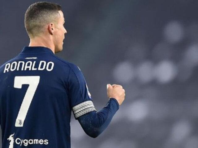 Cristiano Ronaldo: FIFA le desacredita récord como máximo goleador en la historia