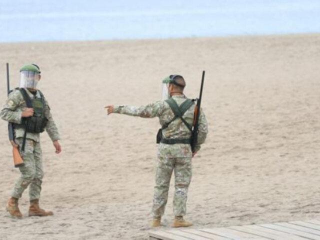 Verano 2021: alcaldes de Lima y Callao proponen el cierre de playas durante toda la temporada