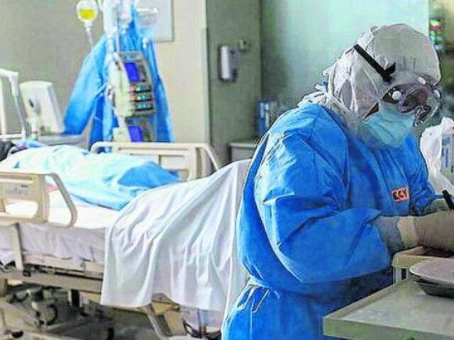 Especialistas aseguran que la cuarentena le dará un respiro al sistema sanitario en el país