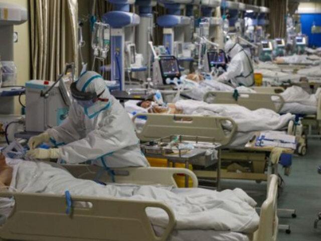 China: autoridades confirman muerte por covid-19, la primera en ocho meses