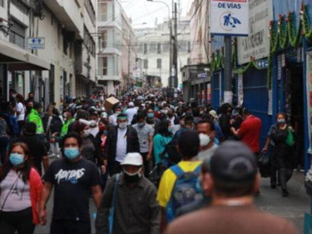 Mincetur: no adoptaremos medidas que afecten aún más la economía peruana