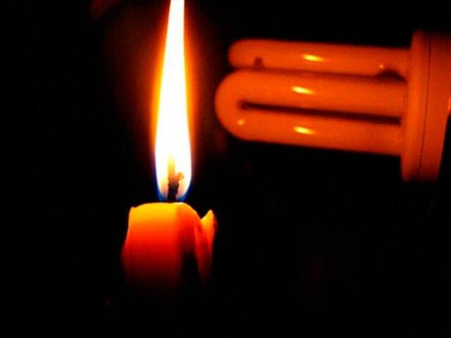 Enel realizará cortes de luz esta semana en Lima y Callao