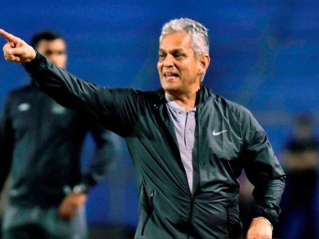 Reinaldo Rueda es el nuevo entrenador de la Selección de Colombia