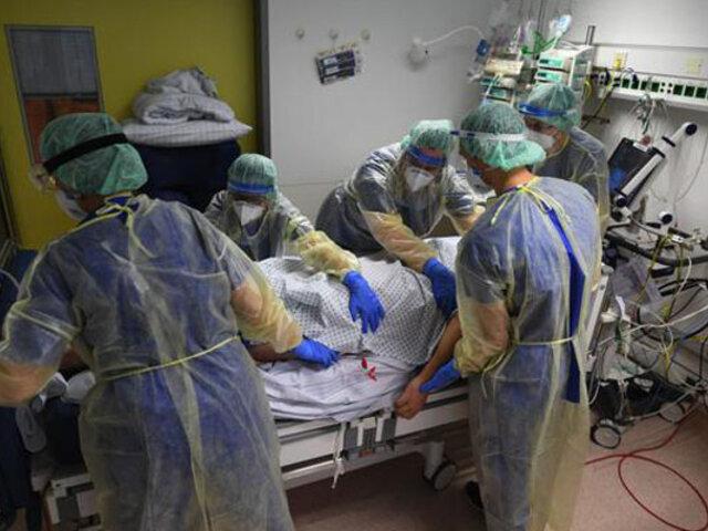 Cusco: médicos señalan que falta personal para atender a pacientes de camas UCI-COVID