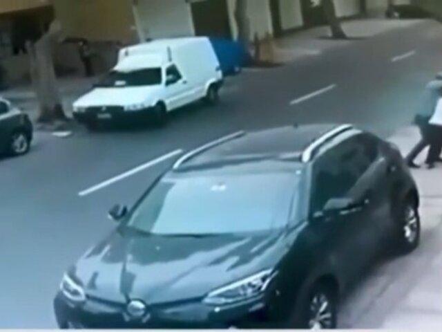 Barranco: vecinos del jirón Libertad piden mayor patrullaje ante constantes robos