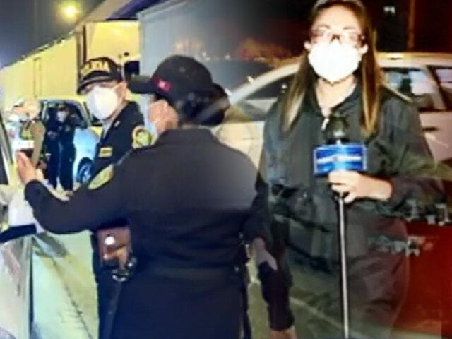 ¡Desobediencia ciudadana! Rebeldes del toque de queda en medio de la segunda ola de contagios
