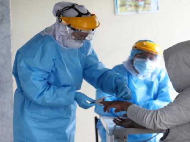 Coronavirus en Perú: cifra de contagiados se eleva a 1 064 909 y fallecidos a 38 871