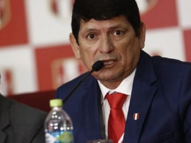 Agustín Lozano: Fiscalía abre investigación en su contra por presunto enriquecimiento ilícito