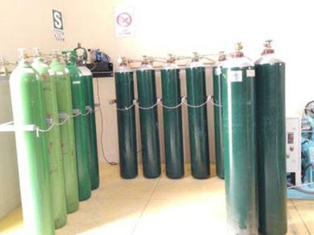 Huancavelica: Gobierno regional entregará gratis oxígeno medicinal a pacientes  con Covid-19