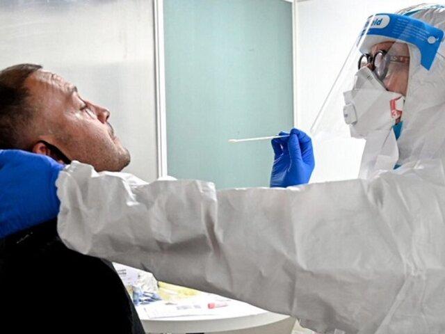 ¿Cuánto dura la inmunidad contra la Covid-19 en pacientes recuperados?
