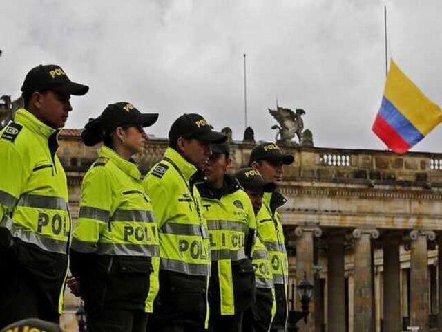 Colombia: expulsarán a extranjeros que incumplan restricciones a reuniones sociales