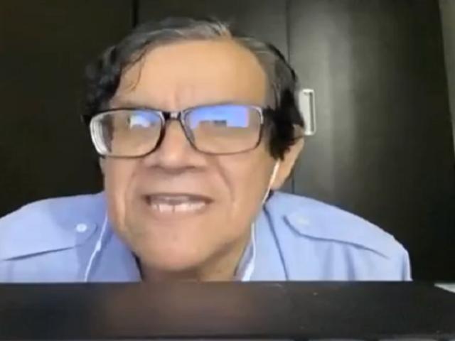 Ante aumento de contagios el Dr. Ciro Maguiña propone postergar las elecciones hasta julio