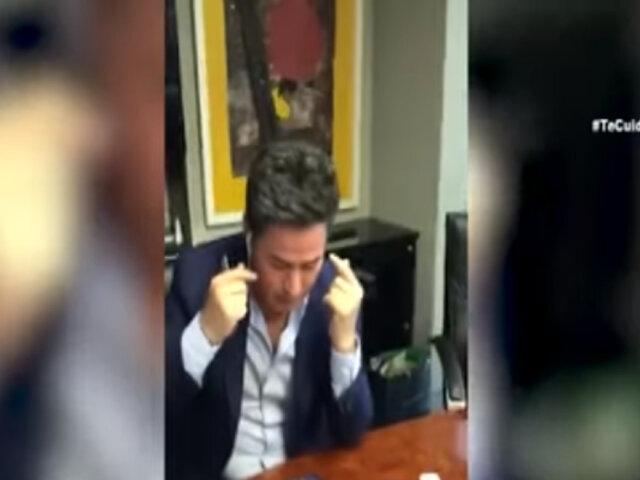 Miraflores: hombre y su padre denuncian que inquilino les debe 180 mil dólares
