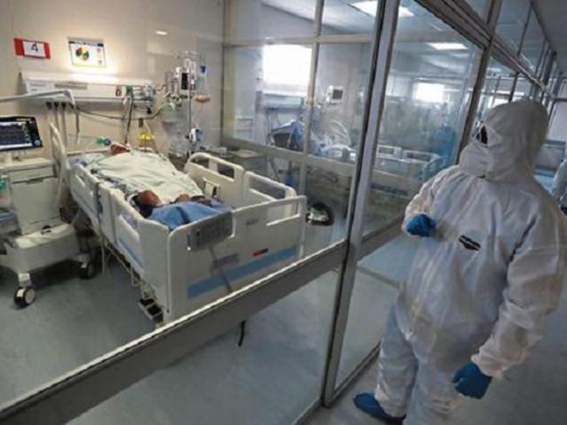 ¡No baje la guardia! Defensoría advierte que en marzo no habría hospitalización ni oxígeno