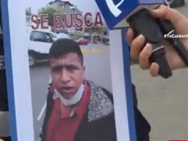 Comas: buscan a cantante ambulante por escupir a fiscalizador de ATU