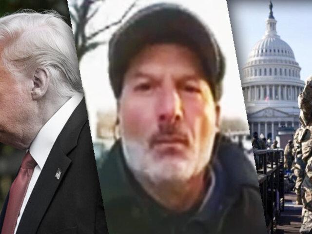 EXCLUSIVO |Desde Washington, así será la toma de mando de Joe Biden