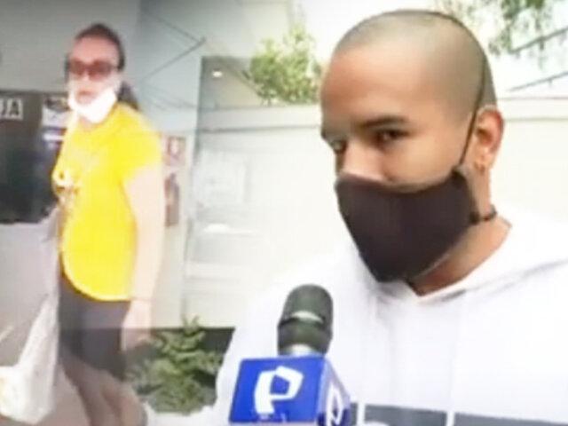 San Isidro: mujer sin mascarilla arma escándalo en panadería