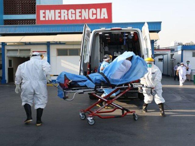 Covid-19 en Perú: Congreso aprueba informe preliminar que indica que fallecidos serían 95 900