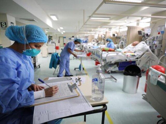 EsSalud implementará 16 centros de atención y aislamiento temporal