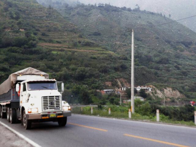Pronto se conocerá el Estado que brindará asistencia técnica para construir puente Santa Rosa y Nueva Carretera Central