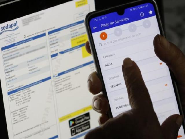 Sedapal abre plataformas virtuales para reclamos, consultas y pagos