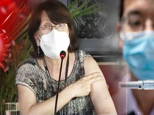 ¿Problema burocrático podría retrasar llegada de vacunas?