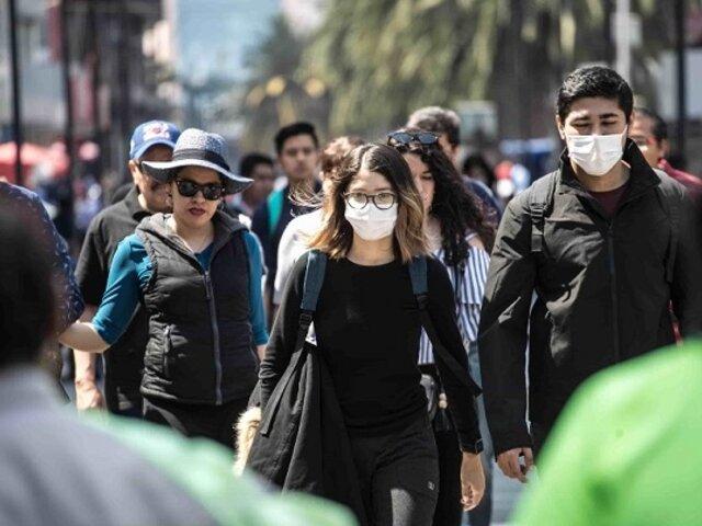 EsSalud: Contagios de Covid-19 en adolescentes aumentaron en 59%