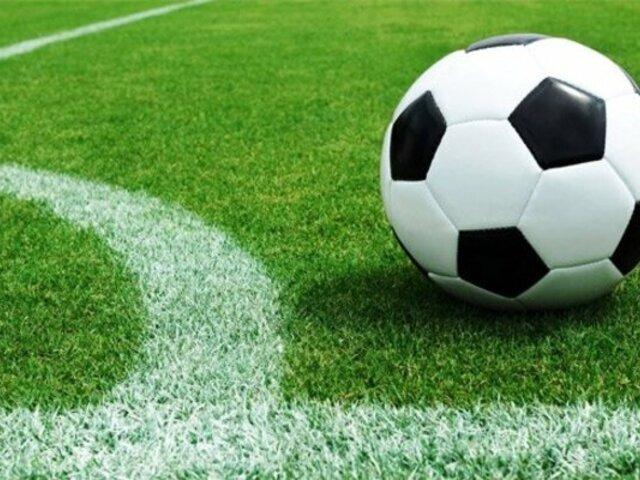 Liga 1: presidente del IDP considera que partidos deben jugarse en Lima