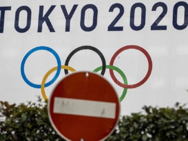 """OMS ante dudas sobre Juegos Olímpicos de Tokio: """"Hay que decidir según los riesgos"""""""