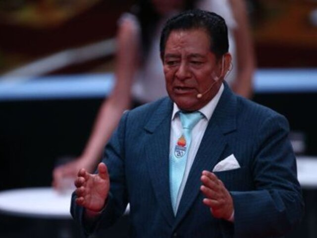 Congresista de Podemos Perú organiza reunión presencial para orar por salud de trabajadores