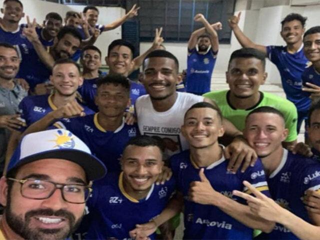 Tragedia en Brasil: cuatro muertos tras caída de avioneta que trasladaba al equipo Palmas Fútbol