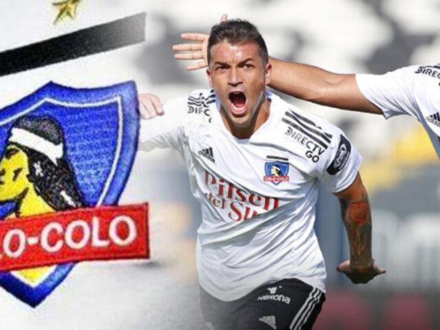 Colo Colo ganó con anotación de Gabriel Costa