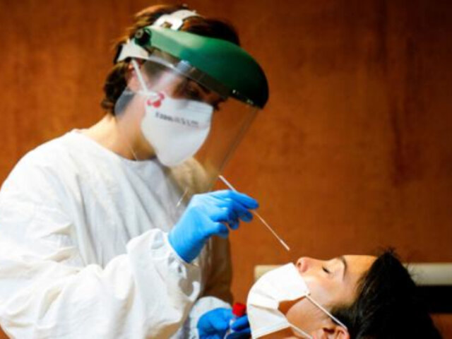 EEUU: detectan primer caso de variante brasileña de coronavirus