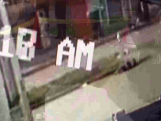 SMP: Trabajadora de limpieza pública falleció tras ser atropellada