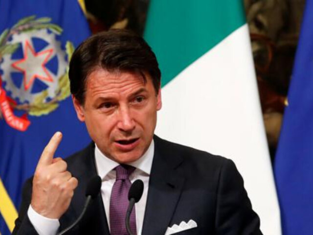 Giuseppe Conte: Primer ministro de Italia renuncia tras perder respaldo político