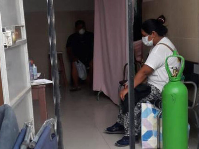 Arequipa: paciente infectado con coronavirus escapó del hospital de Camaná
