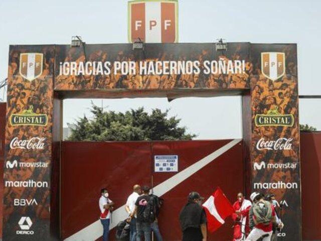 Selección Peruana: confirman cinco casos positivos por covid-19 en área deportiva