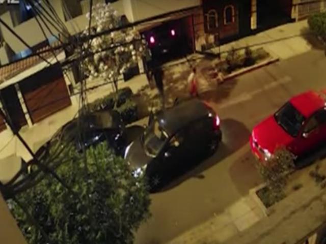 Cercado de Lima: vecinos del jirón Arias Araguez denuncian robos pese a constante patrullaje