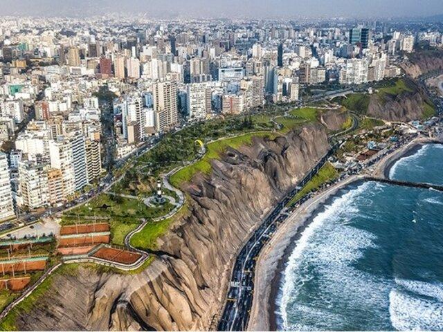 Lima Metropolitana retorna a  estricta cuarentena tras segunda ola de contagios por COVID-19