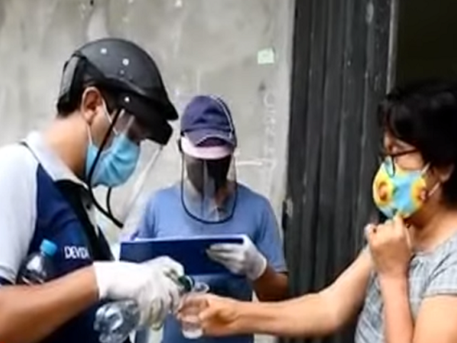 Distribuyen Ivermectina en regiones del país pese a no estar autorizado por el CMP ni el Minsa