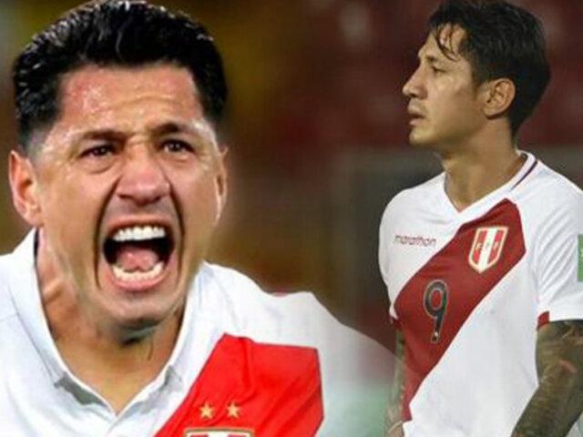 """Lapadula: """"Nunca rechacé a la Selección Peruana, esa es la verdad"""""""