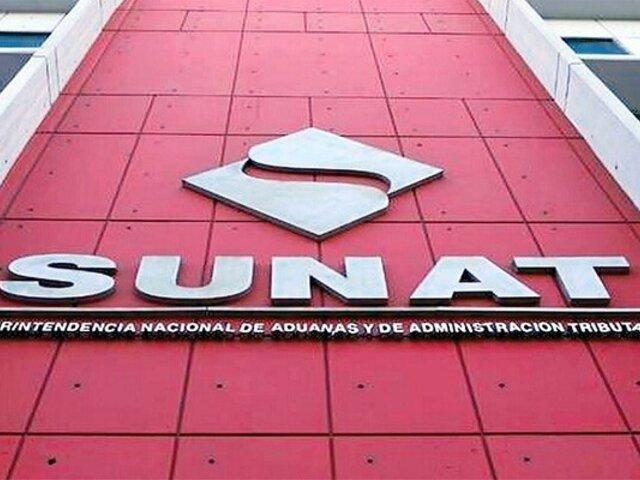Sunat prorroga vencimiento de las declaraciones y el pago de obligaciones tributarias de enero