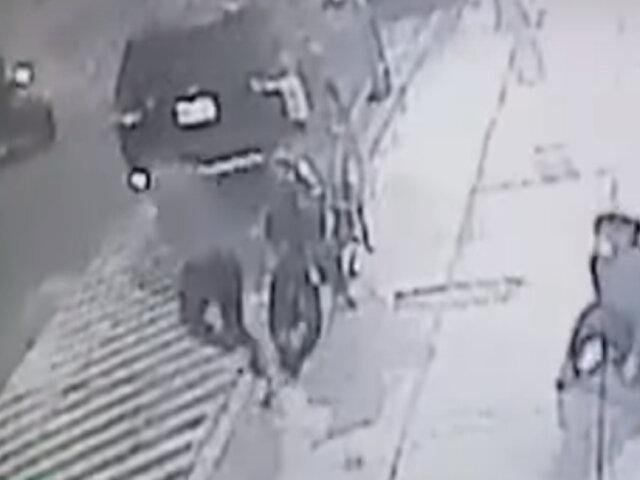 Magdalena: vecinos denuncian constantes robos en moto