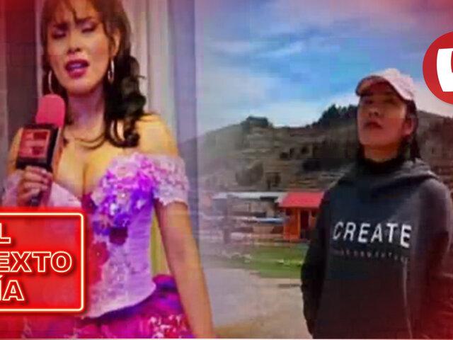 La 'Chinita del Amor': la historia de éxito del referente más grande del huayno sureño